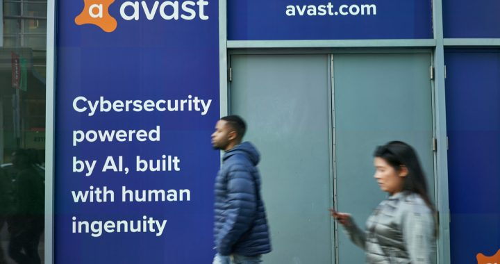 Protect your connection with Avast Secureline VPN